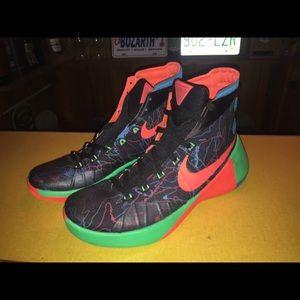 Nike hyperdunk 2015, basketball shoes
